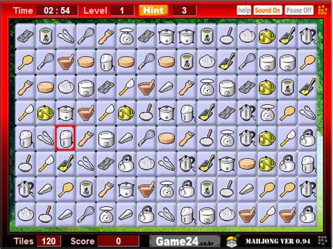 jouer à mahjong cook jeux gratuits en ligne avec jeux org