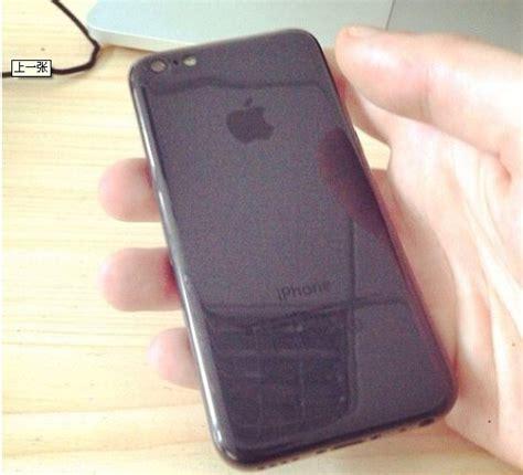 black iphone 5c iphone 5c in black leaks