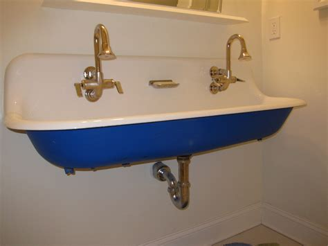 Kohler-brockway-bathroom-eclectic-with-attic-bath-barn