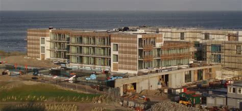 hotel budersand sylt golf hotel budersand die bitumenbahn
