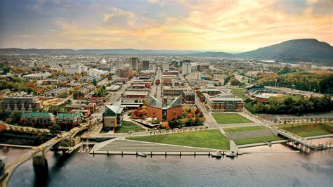 Explore Chattanooga! - A Step Ahead Chattanooga