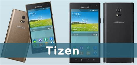 tizen powered samsung z now available in remote test lab