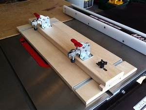 Table Saw Taper Jig Plans DIY Free Download Whirligig