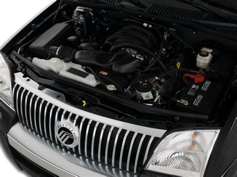 how do cars engines work 2007 mercury mountaineer parking system mercury mountaineer reviews prices new used mountaineer models motortrend