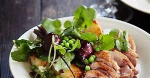 Salat Selber Anbauen : salat mit ente rezept eat smarter ~ Markanthonyermac.com Haus und Dekorationen