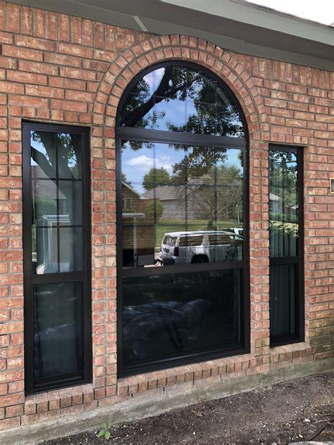 bronze replacement window types   dallas  surrounding areas