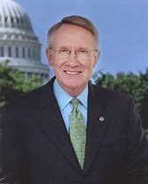 Image result for wikicommons images Harry Reid