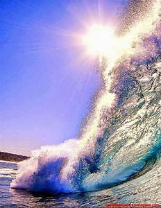 Iphone 5 Wave Wallpaper Hd | Cool HD Wallpapers