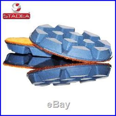 floor buffer pads for concrete floor polishing pads polisher set for marble