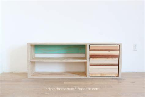 Homemade Modern Ep97 Diy Shoe Cabinet