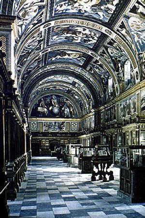 architektur für kinder real sitio de san lorenzo de el escorial