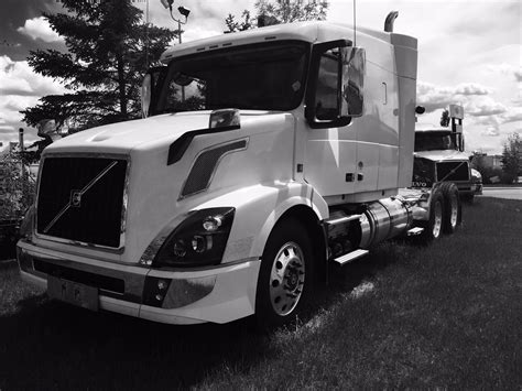 Volvo Trucks Canada Authorized Dealer For Warranty