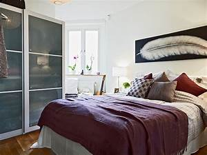 Small, Bedroom, Design, Ideas, To, Help, Realize, Big
