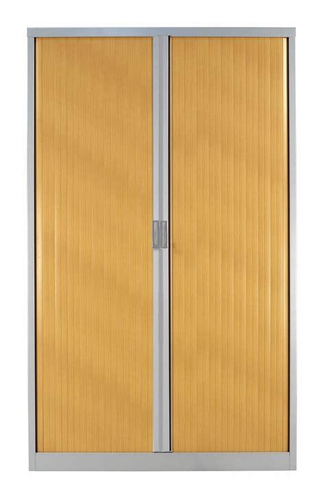 armoire bureau rideau armoire à rideau ou à portes battantes classeurs de