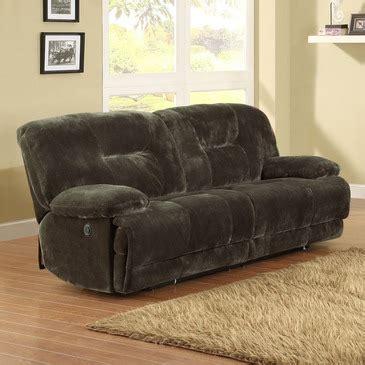 homelegance reclining sofa reviews homelegance geoffrey power double reclining sofa in