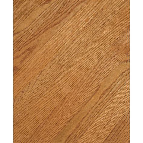 butterscotch wood flooring shop bruce fulton 2 25 in butterscotch oak solid hardwood flooring 20 sq ft at lowes com