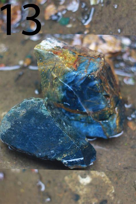 Paket Blue Opal Serat Emas jual blue opal serat emas blue oval serat emas bahan