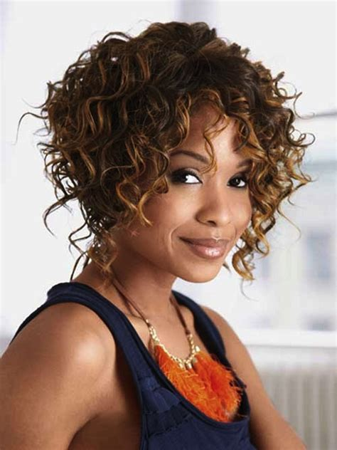Trendy Curly Hairstyles by 50 Trendy Curly Hairstyles For Black