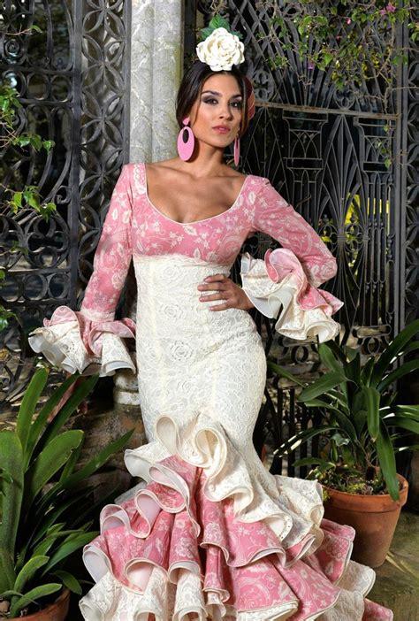 1000+ Images About Vestidos Flamenca On Pinterest
