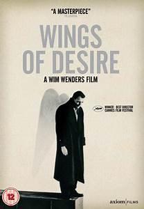 Cinemascope: Wings of Desire [1987]