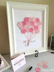 Best Diy Baby Shower Guest Book Ideas And Images On Bing Find