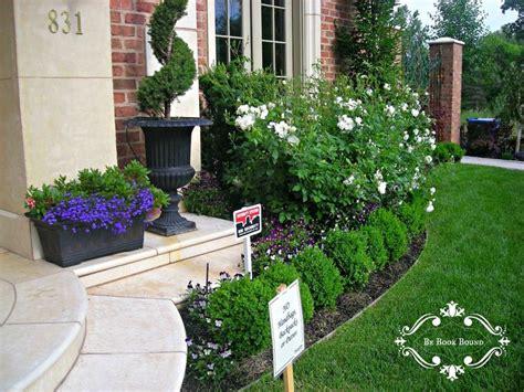 front yard garden beds flower beds front yard home design ideas dokity garden pinterest gardens front yards and