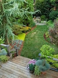garden design ideas Is Your Garden Ready for Spring? | Portland Rock and ...