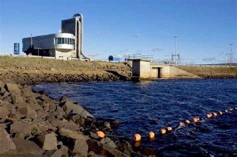О самой мощной электростанции в мире is2006 — LiveJournal