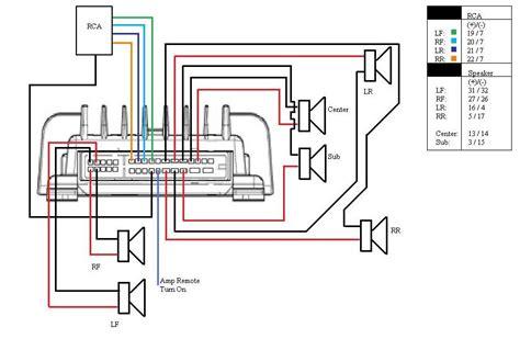 Bose Amp Bypass