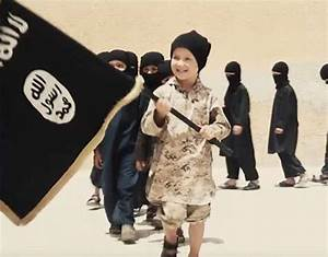 Sickening images reveal the ISIS children | Pictures ...