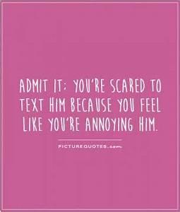Annoying Boyfri... Cute Annoying Boyfriend Quotes