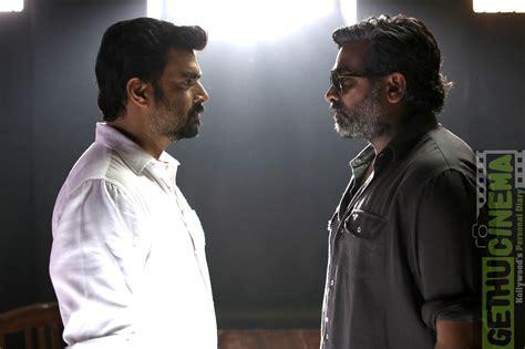 Vikram Vedha Movie New Hd Stills
