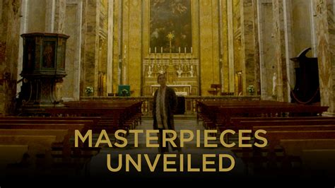 Masterpieces Unveiled - DocPlay