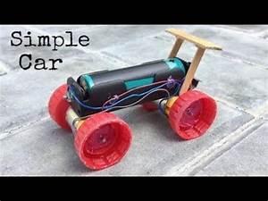 Comment Insonoriser Une Voiture : comment faire une mini voiture moteur lectrique tr s simple construire incroyable jouet ~ Medecine-chirurgie-esthetiques.com Avis de Voitures