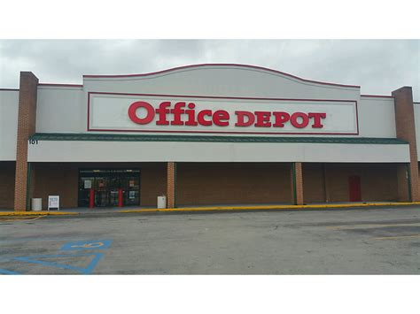 Office Depot Hours For Today by Office Depot 335 Dalton Ga 30720