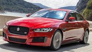 2018 Jaguar XE - Overview - CarGurus