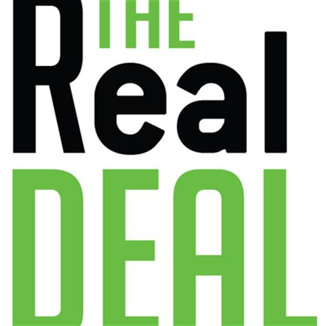 The Real Deal (@realdealfunded)  Twitter