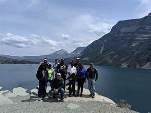 Glacier National Park is Cool Experience for Green Team ...