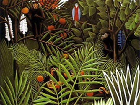 henri rousseau biography paintings quotes  henri