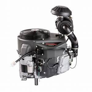 Kawasaki Vertical Engine 16 5 Hp Fx541v