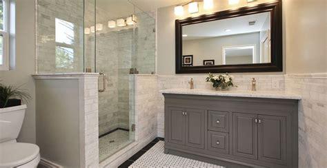 how to choose a bathroom backsplash home improvement