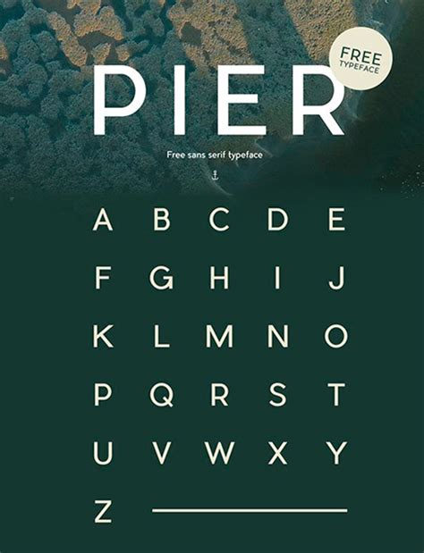 best web font 100 greatest free fonts collection for 2015