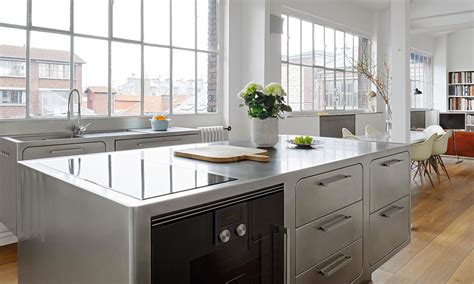 bespoke stainless steel kitchens  abimis   location