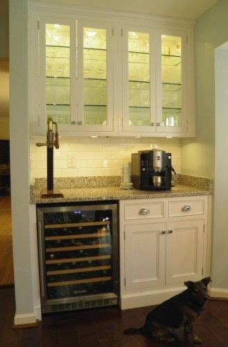 small kitchen cabinet built in bar area beside fireplace future 2347