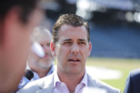 mets gm brodie van wagenen reportedly  chair throwing