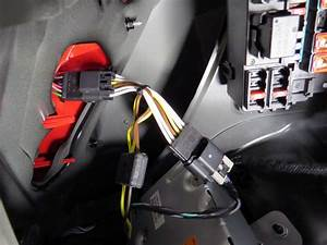 Tow Ready Custom Fit Vehicle Wiring For Buick Encore 0