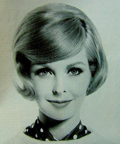 60s Fashion Hairstyles by 1960s Bob Hair 1960 Hairstyles Retro Hairstyles