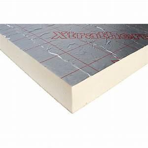 Xtratherm Pitched Roof Insulation Board 40mm x 1200mm x