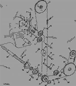 John Deere 430 Baler Parts Diagram