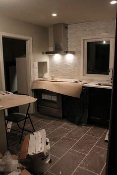 1000 images about brown floor tile pinterest tile brown kitchens and 12x24 tile